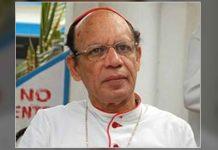 File photo of Cardinal Oswald Gracias | Commons