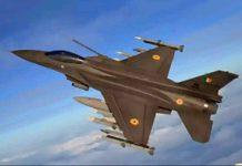 An F-21 aircraft | Lockheed Martin