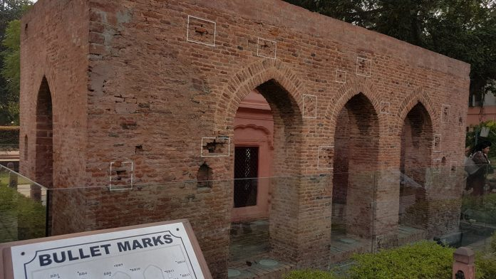 PM May voices regret over Jallianwala Bagh massacre
