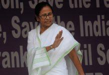 West Bengal CM Mamata Banerjee | Ashok Nath Dey