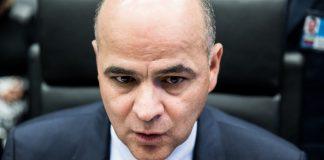 Manuel Quevedo, Venezuela's oil minister