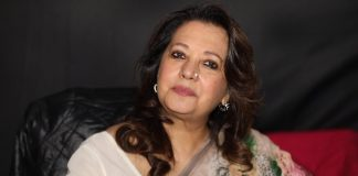Moon Moon Sen at the event | @RoxyChhara/Twitter