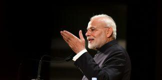 File photo of Narendra Modi | PIB