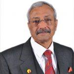 Lt General Prakash Menon