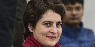 File photo of Priyanka Gandhi Vadra | Arun Sharma/PTI
