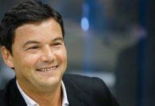 File photo of Thomas Piketty | Facebook