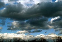 Low hanging stratocumulus clouds | Flickr