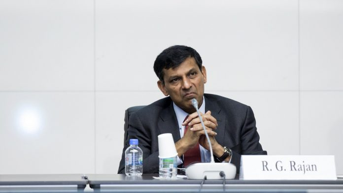 Modi govt's plan to sell foreign bonds has no real benefit, says Raghuram Rajan