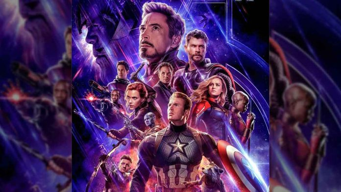 Avengers: Endgame Runs 182 Minutes, the Longest Marvel Movie Ever