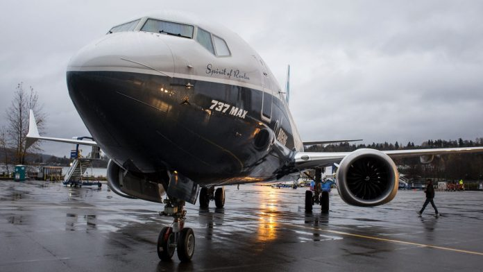 No one knows when 737 Max will take flight again, not even Boeing
