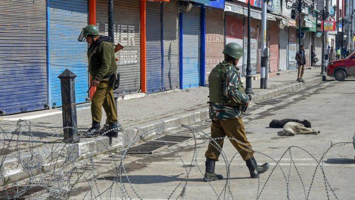 M.K. Narayanan on fresh thinking on Kashmir, and Rajiv Kumar on merits of FDI