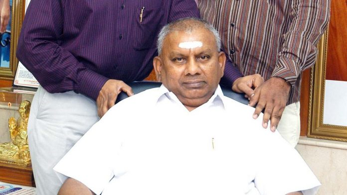 Saravana Bhavan founder Rajagopal who was convicted for murder passes away