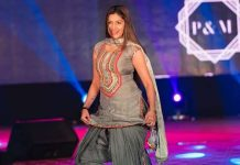 File photo of Sapna Chaudhary during a performance | Facebook