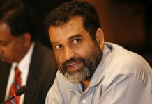 File photo of T.V. Mohandas Pai | Namas Bhojani/Bloomberg News