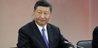 File photo of Xi Jinping   Andrey Rudakov/Bloomberg