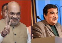 Amit Shah (left) and Nitin Gadkari (right) | ThePrint