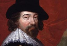 Francis Bacon is credited with having invented the experimental method in science | Commons