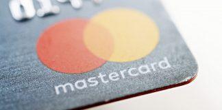 Mastercard Inc. credit card