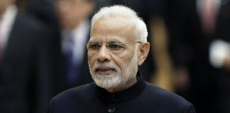 File photo of PM Narendra Modi | Bloomberg
