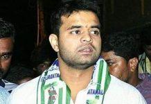 File photo of Prajwal Revanna | Facebook