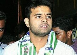 File photo of Prajwal Revanna | Facebook