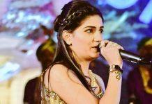 Sapna Chaudhary | Twitter/ @TeamSapna