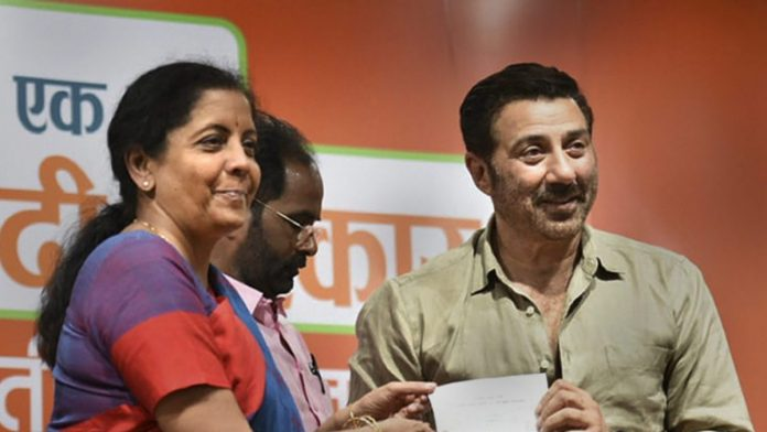 Sunny Deol triggers resentment in BJP as party faces rebellion across Punjab & Chandigarh