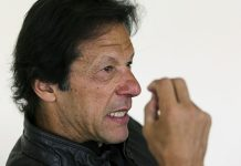 File photo of Pakistan PM Imran Khan | Asad Zaidi/Bloomberg