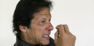 File photo of Pakistan PM Imran Khan | Asad Zaidi/Bloomberg