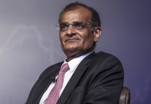 Rashesh Shah, chairman and chief executive officer of Edelweiss Financial Service Ltd