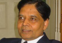 Former Niti Aayog vice-chairman Arvind Panagariya