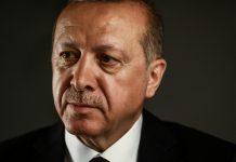 File photo of Turkey President Recep Tayyip Erdogan, | Simon Dawson/Bloomberg