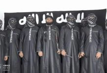 ISIS claims responsibility for Sri Lanka terror attack