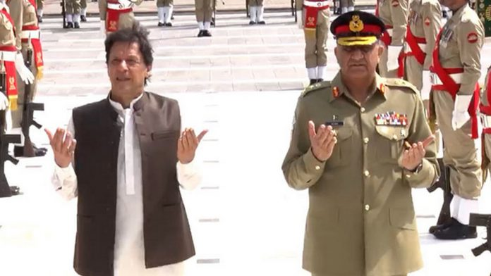 PM gives three-year extension to Army Chief General Bajwa