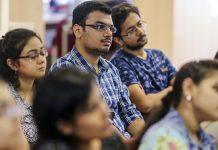 Indian students- Representational image