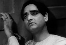 KL Saigal in 'Devdas' | Commons