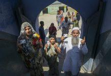 Voters in Bulandshahr | PTI