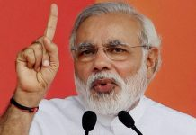 File photo of PM Narendra Modi in New Delhi. | PTI