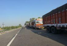 LoC trade suspended with Pakistan