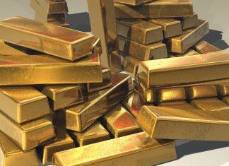 Gold bars | Pixabay
