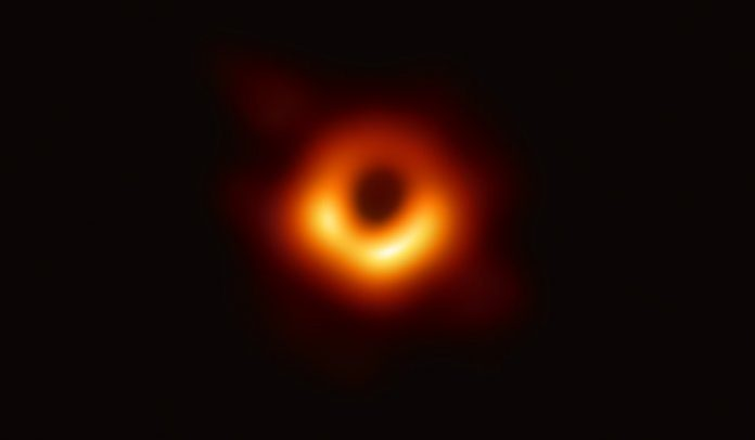 First image of black hole taught us what schools didn't: Astronomy is more than Europe