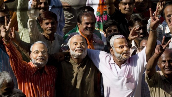 Exit polls show sweep for BJP in Haryana, a blow to Congress ahead of assembly elections