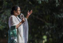 File Photo | West Bengal chief minister Mamata Banerjee | Prashanth Vishwanathan/Bloomberg
