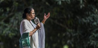 File Photo | West Bengal chief minister Mamata Banerjee | Prashanth Vishwanathan/Bloomberg