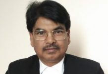 File photo of BCI chief Manan Kumar Mishra, Chairman