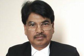 File photo of BCI chief Manan Kumar Mishra, Chairman