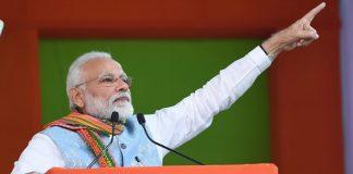 File photo | PM Narendra Modi | PIB