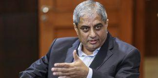 HDFC Bank's MD Aditya Puri