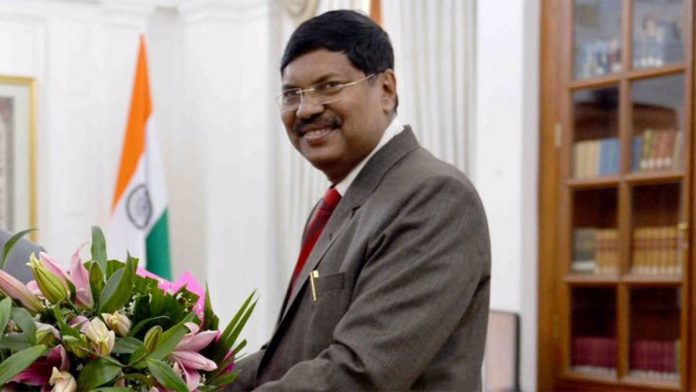 Dalit judge now in line to be CJI as Supreme Court gets 4 new justices