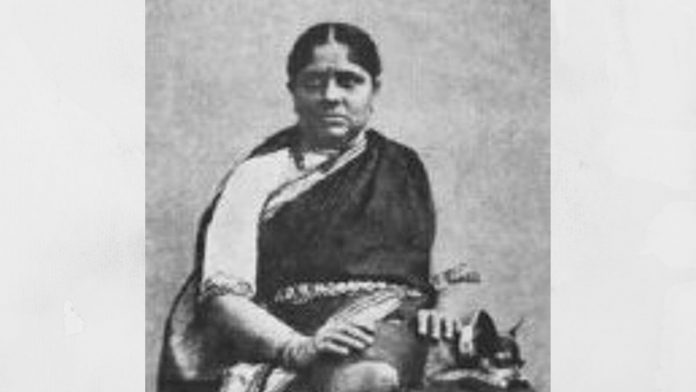 Bangalore Nagarathnamma, the singer who took to Sanskrit and feminism in 19th Century India